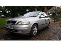 Vauxhall Astra DTI, 16V Eco, 1.7 diesel