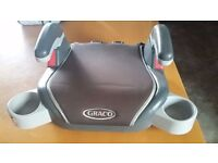 Graco Childs' Car Booster Seat