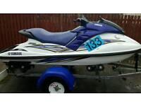 Yamaha jet ski....gp1300r....jetski....