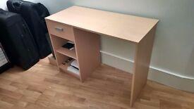 Desk (100 x 45 cm)