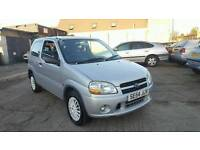 Suzuki Ignis ***cheap car***