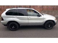 BMW X5 3.0D,SELLING/SWAP.(NOT MERCEDES,AUDI,VW,SEAT,VOLVO)