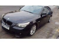 FOR SALE BMW E60