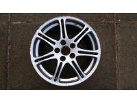 Honda Civic Type R Alloy Wheel EP3 DC5 FN2 K20 Integra Enkei