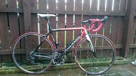 Racing bike for sale