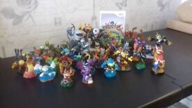 Wii Swap Force Game, Portal & Extra Figures