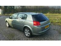 Vauxhall Signum - Top of the Range Elegance Model Lots of Optional Extra's!!!