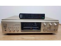 Sony JA333ES Mini Disc Player Wanted Please