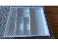 cutlery tray wrens kitchen