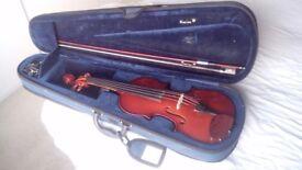 Violin excellent condition