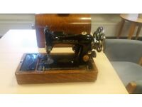 Ols singer sewing machine for sale