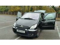 Citroen Xsara Picasso 2005 Exclusive 2.0 HDI Diesel Manual lovely car