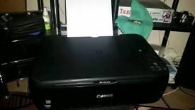 Canon pixma mp 280 printer and scanner