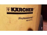 Karcher professional HD 5/11 C