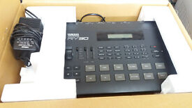 Vintage Yamaha Rhythm Programmer RY-30 Drum Machine