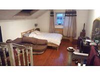 Very large ensuite room - £185 per week