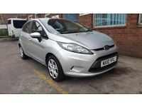 Ford Fiesta 1.25 Edge 5dr in great Condition, Fantastic car