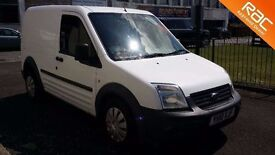 !! FORD CONNECT 2010 DIESEL FULLY SERVICED !!!