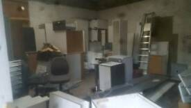Lots of ex display kitchens