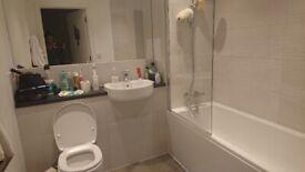 Ensuite room for one month £200 deposit
