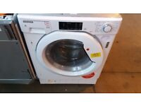 NEW !!! * HOOVER * INTEGRATED !!! WASHING MACHINE & DRYER