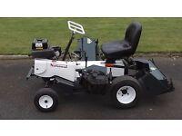 National triple mower / lawnmower / gang mower / cylinder mower / ride on