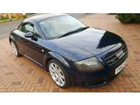 *Audi TT 1800cc 180bhp Turbo Quattro 52 plate