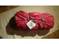 NEW: MSR Mutha Hubba NX 3- Person light weight tent
