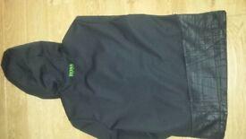 Hugo Boss Waterproof Jacket was £170