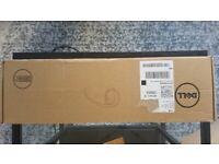 Dell Wireless Keyboard & Mouse - KM636 - UK (QWERTY) - Black