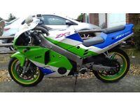 Kawasaki 250 great bike
