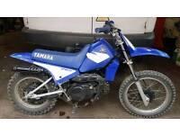 Yamaha pw80 (Genuine)