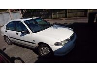 Rover 420 2.0 td