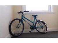 £15 bike