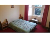 large light double room