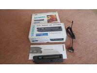Siemens Pocket Handheld Reader
