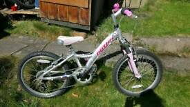 Girls bike Claud Butler