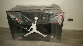 Giant Jordon shoe box