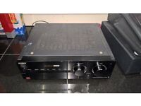 SONY TA-FB940R INTEGRATED STEREO AMPLIFIER PERFECT FOR RESTAURANT OR COMMERCIAL USE
