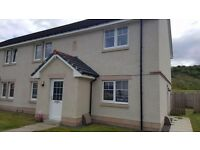 Beautiful fully furnished ground floor 2 bed cottage flat available now