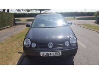 VW POLO *** Automatic *** Full Service History *** Low Mileage ***