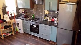1-bed flat, Armley