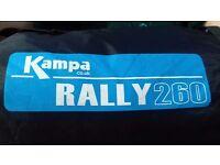 kampa rally 260 awning