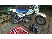 Yamaha pw80 (copy)