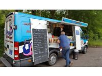 Catering Burger Van - Iveco Daily (08)
