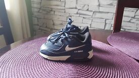Nike Air max size 5.5 ex condition