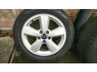 FORD ALLOYS *OFFERS*