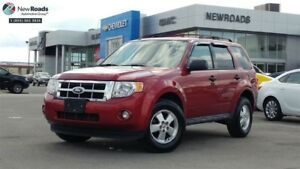 2012 Ford Escape XLT XLT