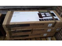 Brand New SANDSTROM S1250CW15 TV Stand (35 each) RRP= £199
