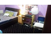 Double Room Fully Furnished in East Ham